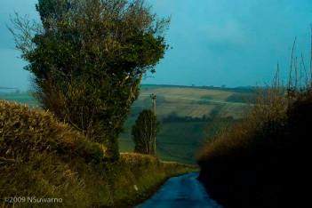 RT Countryside England 1
