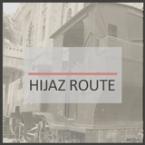 hijaz-rout