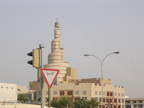 Doha 5 years on-4
