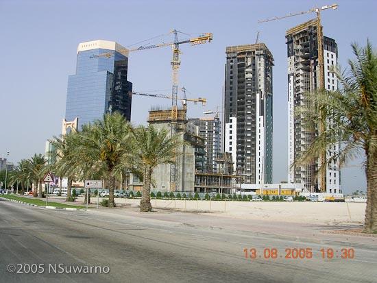 Doha 5 years on