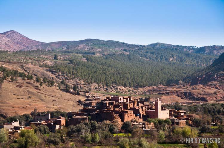 Berber Living-5