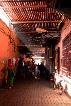 Inside the Souq