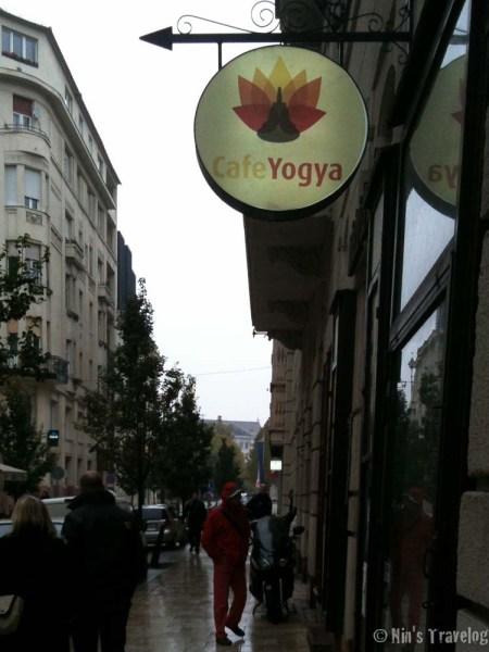 Cafe Yogya