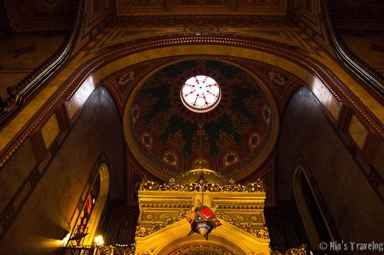 Torah-arch