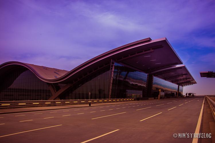 Hamad International Airport-3