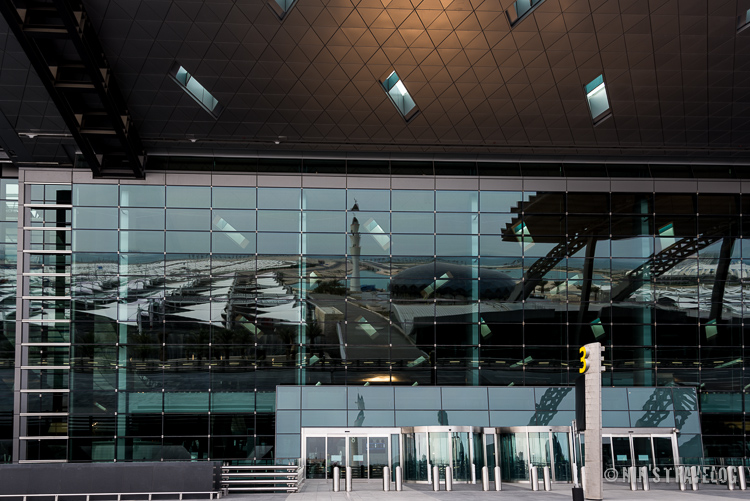 Hamad International Airport-5
