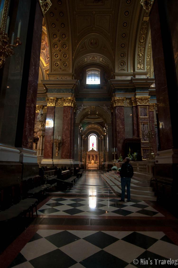 St Stephen Basilica-5
