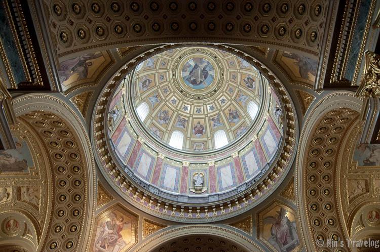 St Stephen Basilica-7