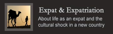 Expat and Expatriation