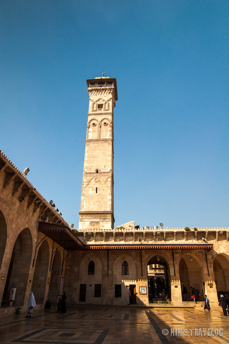 The Minaret that survived for more than a thousand years..