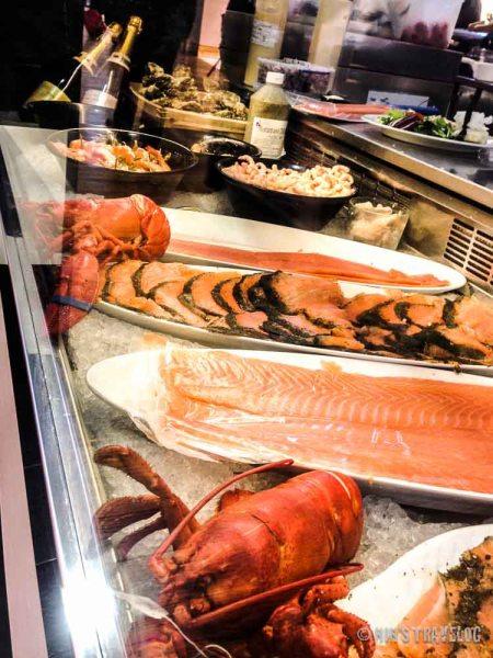 macam-macam seafood