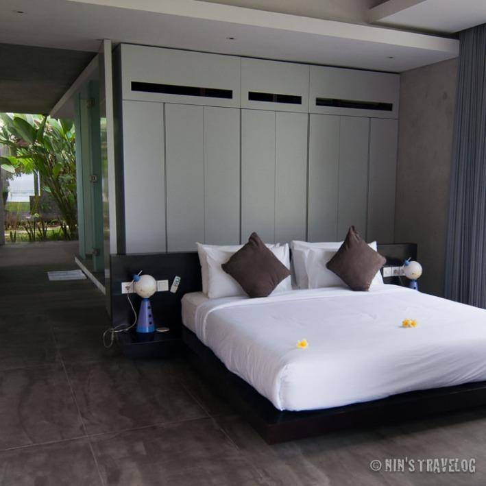 Ground floor bedroom with own bathroom that has few direct toward the garden