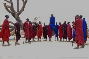 Masai People-1