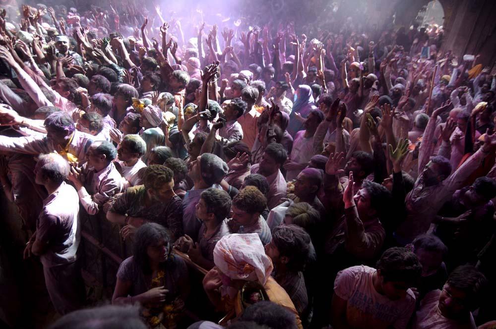 Photographed by Arindam Mukherjee for Al Jazeera (http://www.aljazeera.com)