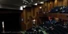 The concert hall in Shiraz, Iran