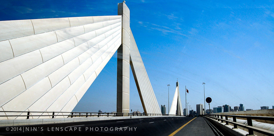 Bahrain Bridge
