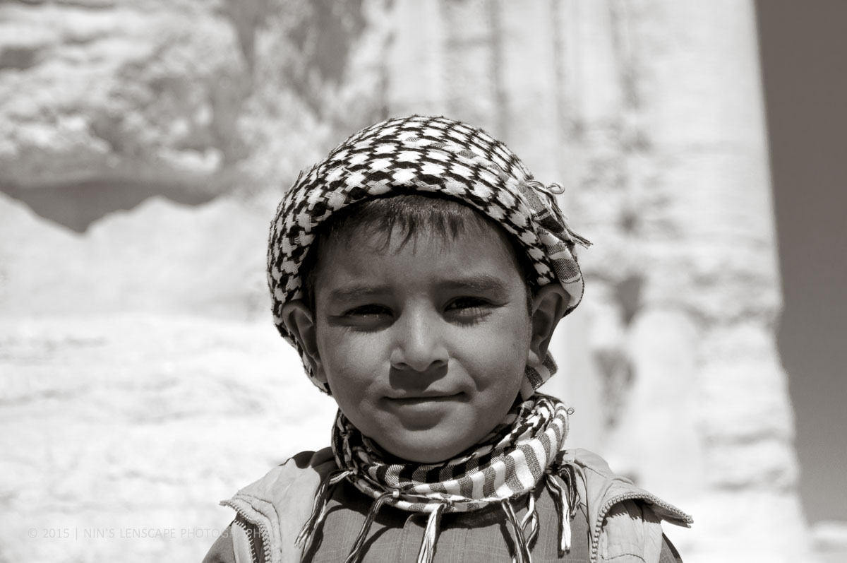 5 Day Photo Challenge:  Syria's Lost Generation